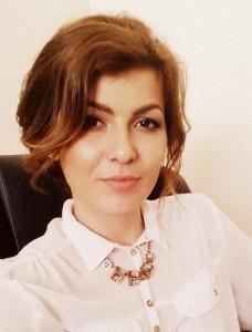 Alina Diana Paraschiv
