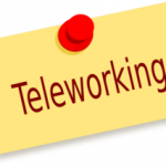 teleworking