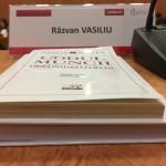 Razvan Vasiliu - Conferinta de dreptul muncii Juridice 2017 1