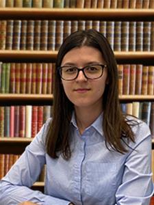 Alexandra Modrogeanu
