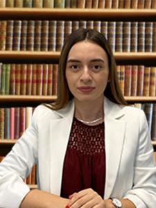 Alexandra Stanciu