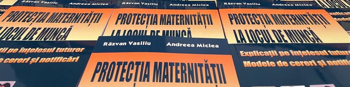 Protectia maternitatii